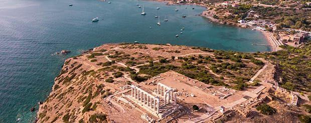 Tour Atene Mare - Escursione Mare da Atene