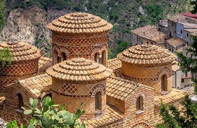Tour Calabria Greca: Cultura & Mare - Tour Operator Calabria