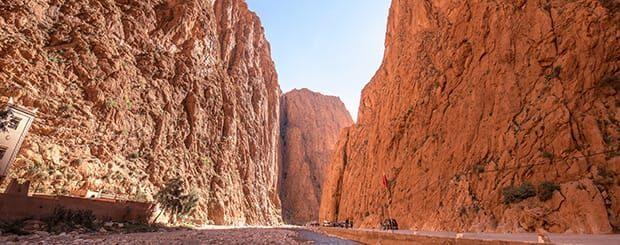 Tour Sud Marocco 4x4 - Marocco Tour del Sud e Kasbah 4x4