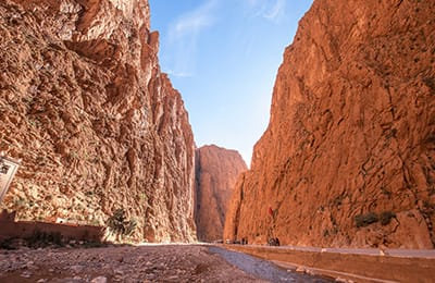 Tour Marocco in 4x4: Piste del Sud - Tour Operator Marocco