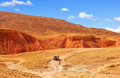 Gran Tour Marocco 4x4: Il Grande Marocco | Arché Travel - Tour Operator Marocco