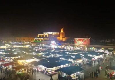 Racconto di Viaggio Marocco Dealberti