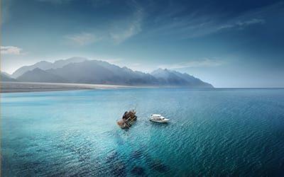 Arabia Saudita mare dove andare mar rosso vacanze arabia saudita turismo mare