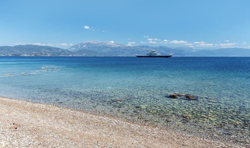 Golfo di Corinto