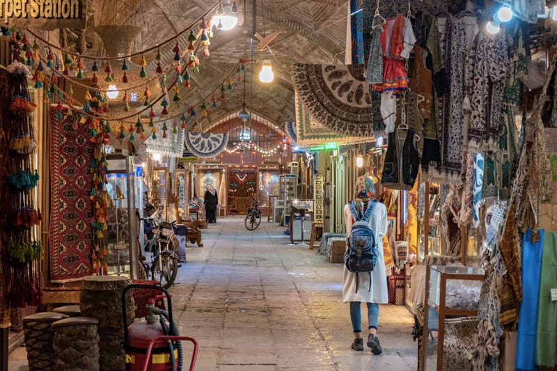 arcate mercato istanbul