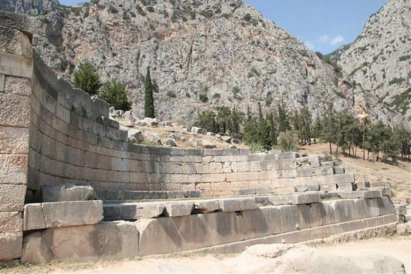 Monumento Argo e Sparta