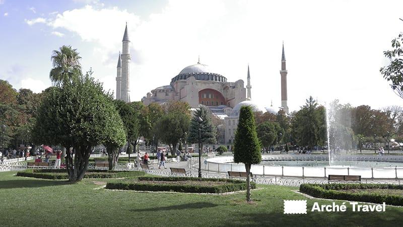 minareti agia sofia