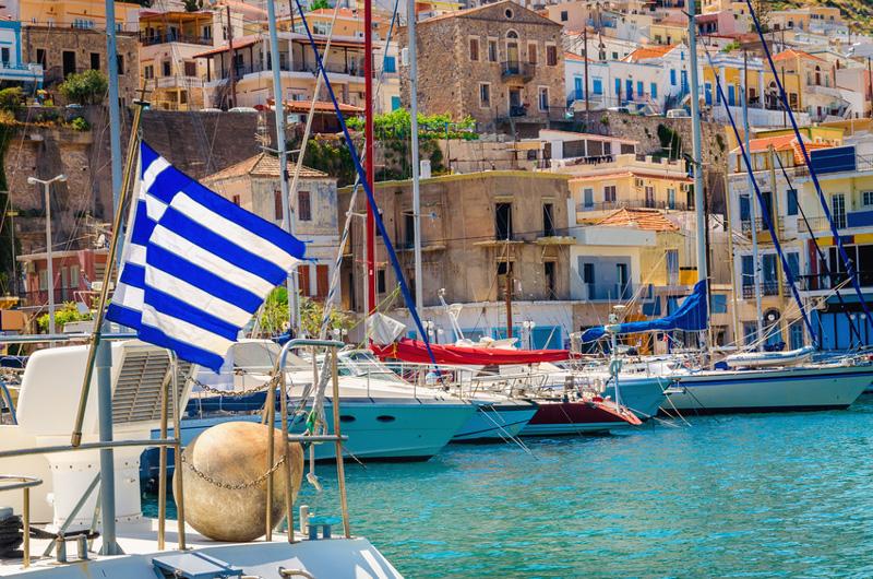 Caicco Grecia e Turchia: Dodecaneso del Nord