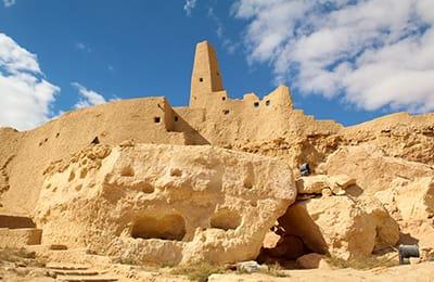 Tour Egitto del Nord e Oasi di Siwa - Tour Operator Egitto
