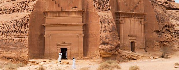 Tour Giordania e Arabia Saudita - Tour Arabia Saudita e Giordania