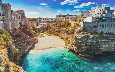 Blog di Viaggio Italia - Puglia Mare