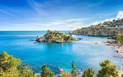Blog di Viaggio Italia - Sicilia Mare
