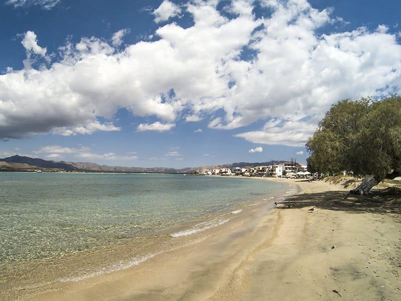 kontogoni beach