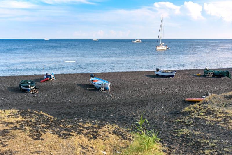 Spiaggia di Forgiavecchia