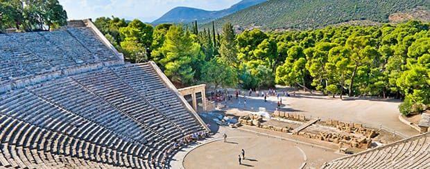 Viaggio in Grecia Agosto 2021 - Tour Grecia Agosto