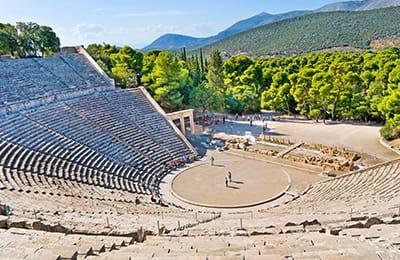 Tour di Gruppo: Agosto in Grecia Classica - Tour Operator Grecia