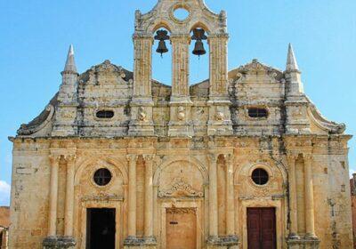 Racconto di Viaggio Grecia Creta Ghezzi