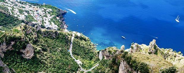 sentieri d'italia