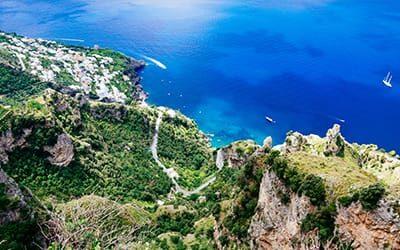 Blog di viaggio Italia - sentieri italia