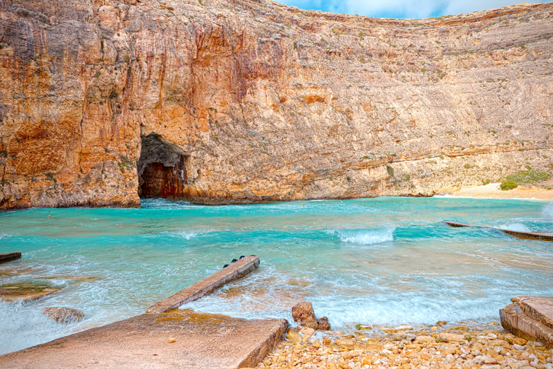 dove andare al mare a malta