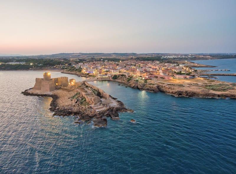 Isola Capo Rizzuto Calabria mete estate 2021