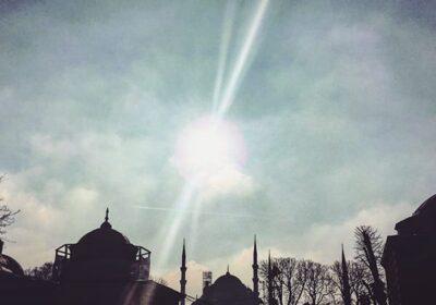 Racconto di Viaggio Turchia Fontanesi