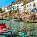 Blog di Viaggio Italia - Sicilia - Levanzo