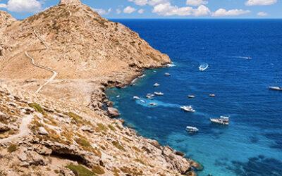 Blog di Viaggio Sicilia - marettimo cosa vedere fare e sapere