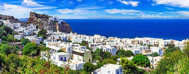 Nisyros - Isola di Nisyros