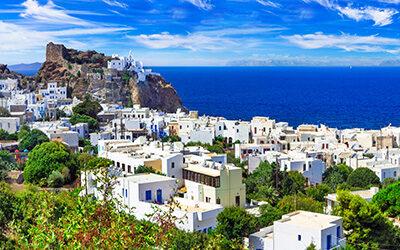 Blog di Viaggio Grecia - nisyros