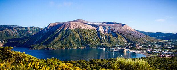 Isola di Vulcano - Vulcano Cosa Vedere