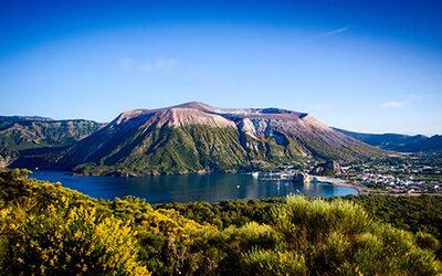 Blog di Viaggio Italia - Cosa vedere vulcano