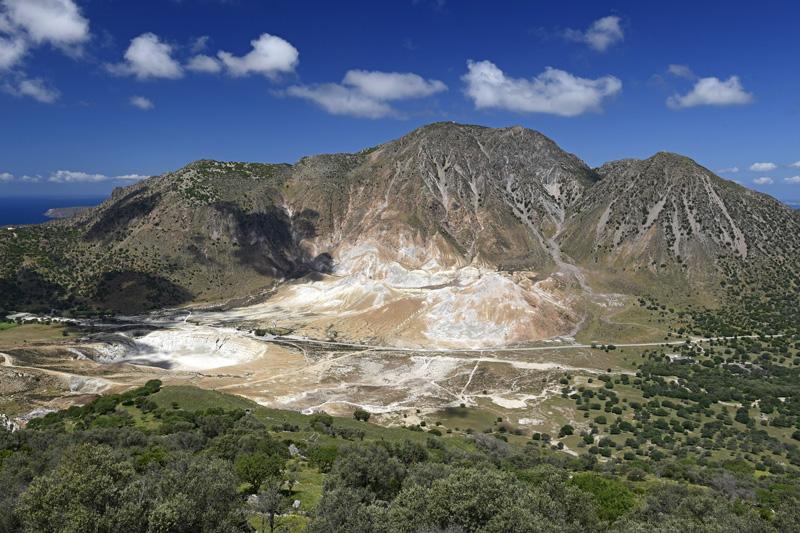 Vulcano di Nisyros