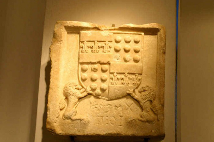 Museo archeologico vedere astypalea
