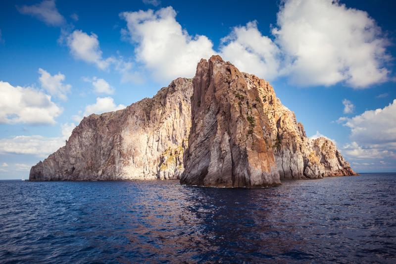 Isola di Basiluzzo