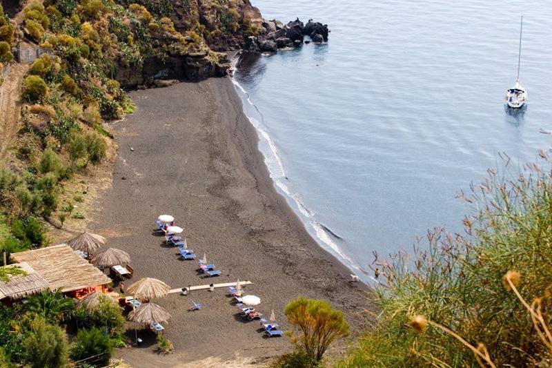 Spiaggia Punta Asino