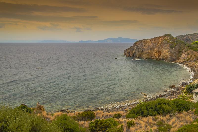 Spiaggia della Calcara