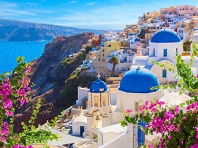 Tour Ios e Satorini - Tour Operator Isole Greche
