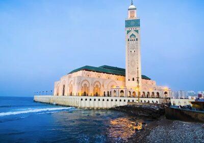 Racconto di Viaggio Marocco Manzoni