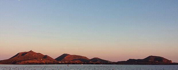 Linosa - Isola di Linosa