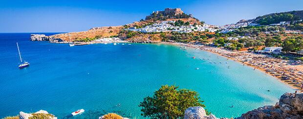 Rodi Grecia - Isola di Rodi