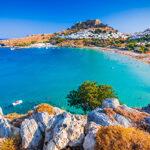 Blog di Viaggio Grecia - Rodi Cosa Vedere