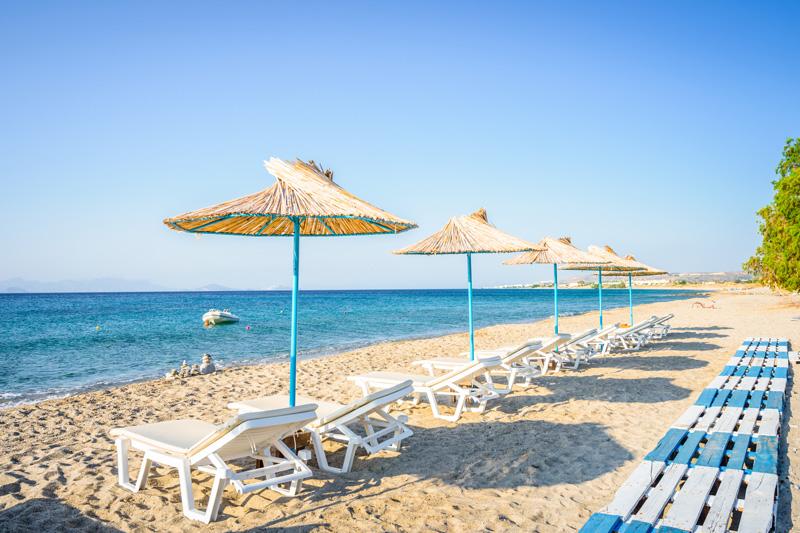 Spiaggia di Kardamena