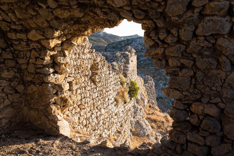 Castello di Pyli