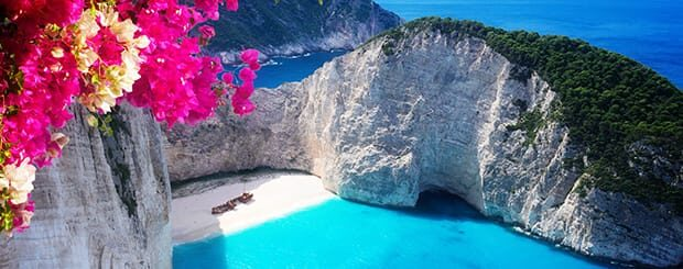 Tour Grecia Classica e Caicco - Viaggio in Grecia e Caicco