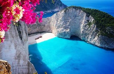 Tour Grecia Classica + Caicco Ionie - Tour Operator Grecia