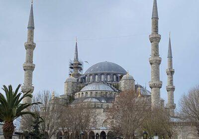 Racconto di Viaggio Turchia Mazzullo