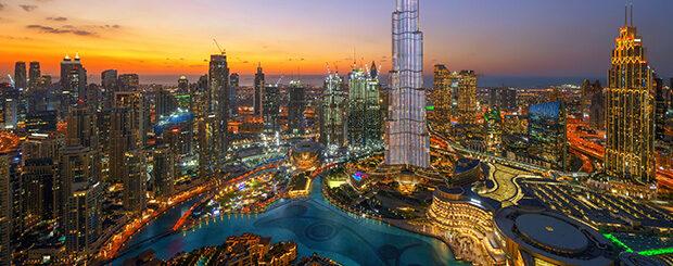 emirati arabi coronavirus viaggi regole - come entrare in emirati arabi