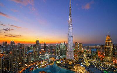 Blog di Viaggio Emirati Arabi - Emirati Arabi Coronavirus Viaggi Regole