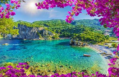 Tour Grecia Classica + Mare Corfu - Tour Operator Grecia